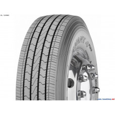 а/ш 295/80 R22.5 Multiway 3D XDE