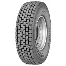 Michelin All Roads XD 315/80 R22.5