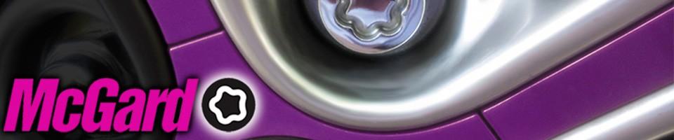 Секретки для дисков McGard