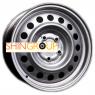 Trebl 7625 6.5x16 ET39 5x114.3 d60.1 Silver