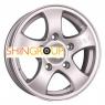 Neo 541 6.5x15 ET40 5x139.7 d98 Silver
