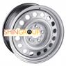 TREBL 9207 6.5x16 ET56 6x139.7 d92.5 Silver