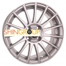 Venti 1507 6x15 ET38 4x114.3 d67.1 Silver