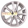 Neo 659 6.5x16 ET50 5x114.3 d67.1 Silver