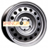 Trebl X40048 6.5x16 ET40 4x100 d60.1 Silver