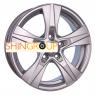 Neo 643 6.5x16 ET46 5x112 d57.1 Silver
