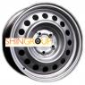 Trebl 64G35L 6x15 ET35 5x139.7 d98.6 Silver