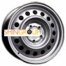 Trebl 9053 6.5x16 ET62 5x120 d65.1 Silver
