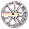 Neo 662 6.5x16 ET46 5x114.3 d67.1 Silver
