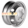 Asterro TC1607F 5.5x16 ET106 6x170 d130 Silver