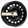Trebl 53A36C 5.5x14 ET36 4x100 d60.1 Black
