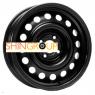 Trebl X40014 6x15 ET36 4x100 d60.1 Black