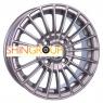 Neo 537 6x15 ET38 5x100 d57.1 Silver