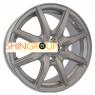 Venti 1615 6.5x16 ET38 5x114.3 d67.1 Silver