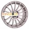 Venti 1507 6x15 ET32 4x100 d67.1 Silver
